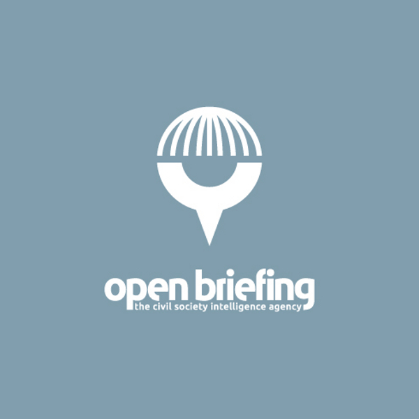 Open Briefing Podcast